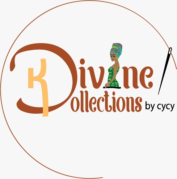 Divine kollection by cycy logo