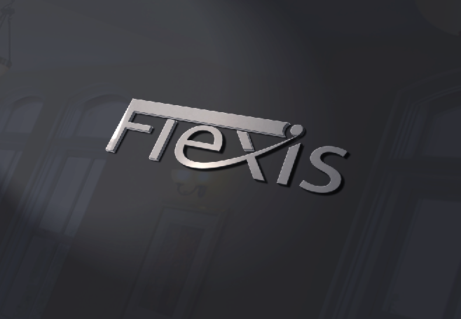 Flex - logo infoscript technologies projects