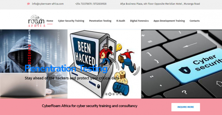 cyberroam africa