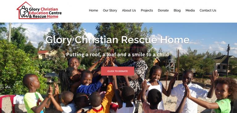 glory christian centre